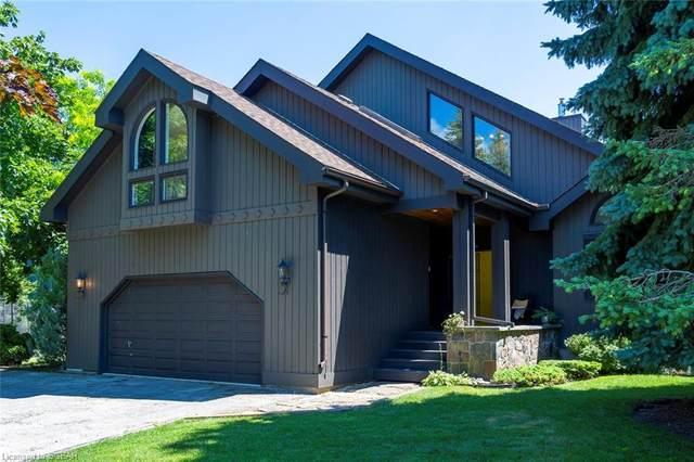108 Camperdown Court, Clarksburg, ON N0H 1J0 (MLS #273701) :: Forest Hill Real Estate Collingwood