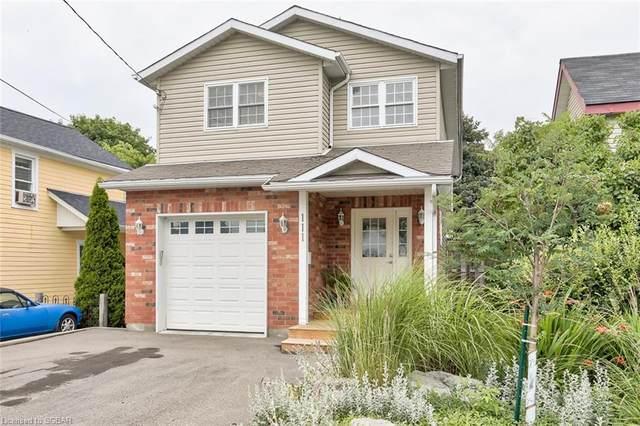 111 Rodney Street, Collingwood, ON L9Y 1E2 (MLS #273963) :: Forest Hill Real Estate Collingwood