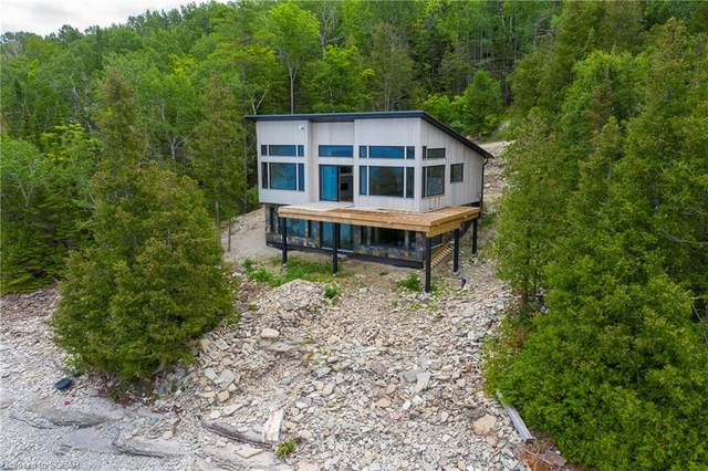 62 Cape Chin North Shore Road N, Lions Head, ON N0H 1W0 (MLS #274139) :: Forest Hill Real Estate Collingwood
