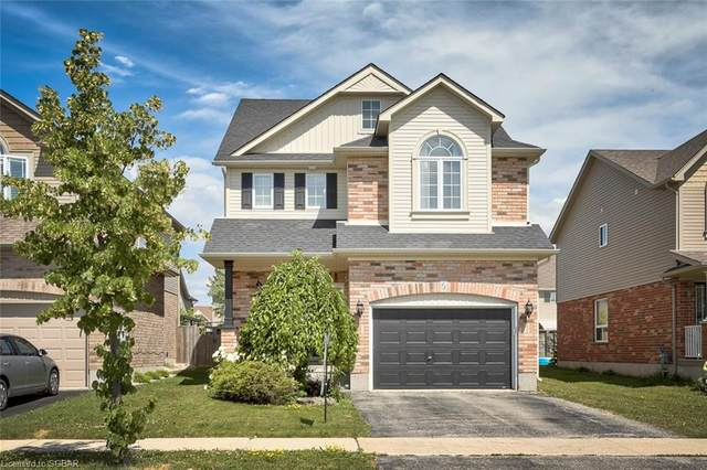15 Davis Street, Collingwood, ON L9Y 0E1 (MLS #274567) :: Forest Hill Real Estate Collingwood