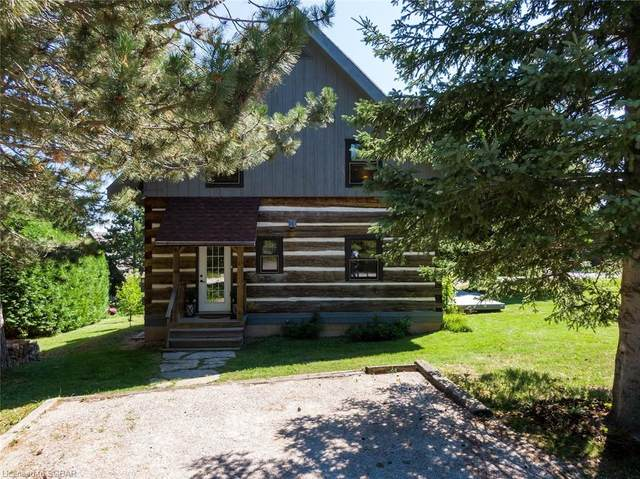 123 Arrowhead Crescent, The Blue Mountains, ON L9Y 0R9 (MLS #276094) :: Forest Hill Real Estate Collingwood