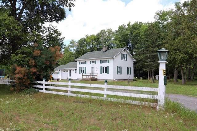 109585 Highway 7 ., Tweed, ON K0K 3J0 (MLS #276142) :: Forest Hill Real Estate Collingwood