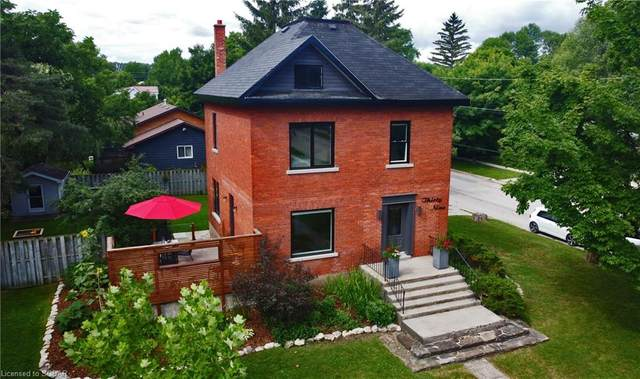39 Alice Street, Thornbury, ON N0H 2P0 (MLS #276247) :: Forest Hill Real Estate Collingwood