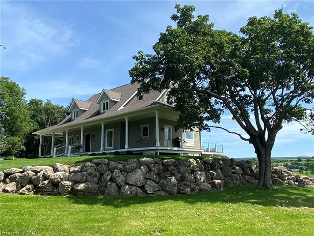 137122 112 GREY Road, Meaford, ON N4L 1W5 (MLS #276326) :: Forest Hill Real Estate Collingwood