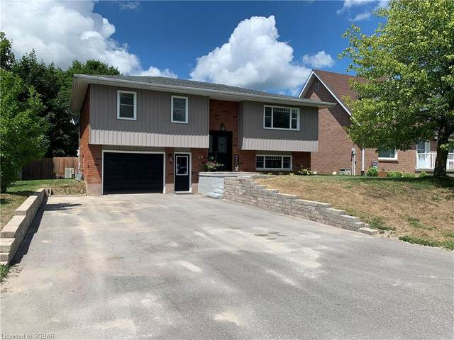 16 Glenview Avenue, Elmvale, ON L0L 1P0 (MLS #276749) :: Forest Hill Real Estate Collingwood