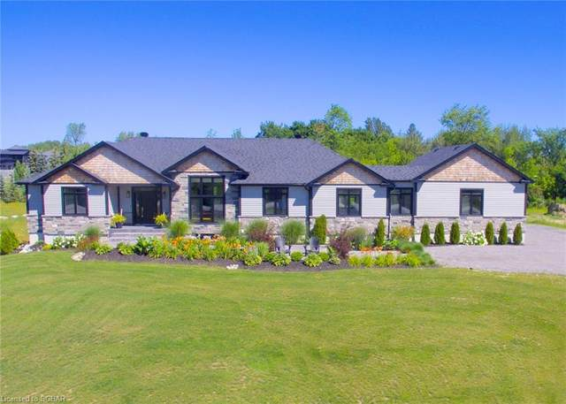 14 Meadowlark Way, Clearview, ON L9Y 0K1 (MLS #276917) :: Forest Hill Real Estate Collingwood