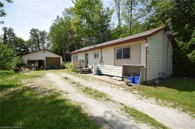22 Wood Avenue, Wasaga Beach, ON L9Z 2L3 (MLS #276941) :: Forest Hill Real Estate Collingwood