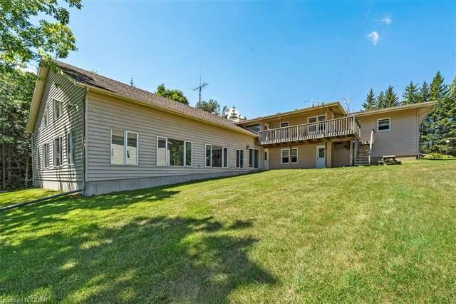 9430 Loyalist Parkway Parkway, Bath, ON K0H 1G0 (MLS #277029) :: Sutton Group Envelope Real Estate Brokerage Inc.