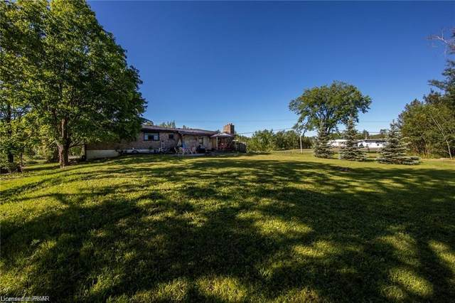 559 Robinson Road, Ennismore Township, ON K0L 1T0 (MLS #277055) :: Forest Hill Real Estate Collingwood
