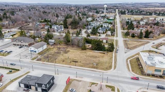 63 Arthur Street W, Thornbury, ON N0H 2P0 (MLS #277196) :: Forest Hill Real Estate Collingwood