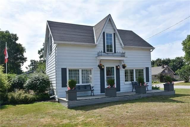 7165 26 Highway, Stayner, ON L0M 1S0 (MLS #277708) :: Forest Hill Real Estate Collingwood