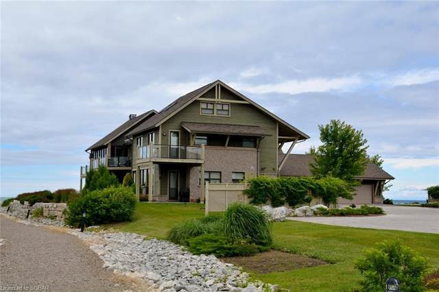 574 Mariners Way, Collingwood, ON L9Y 5C7 (MLS #277807) :: Forest Hill Real Estate Collingwood