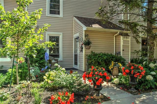 127 Alfred Street W #61, Thornbury, ON N0H 2P0 (MLS #277917) :: Forest Hill Real Estate Collingwood