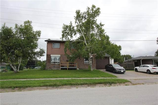 256 Regina Street, Stayner, ON L0M 1S0 (MLS #278195) :: Forest Hill Real Estate Collingwood