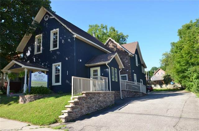 340 First Street, Midland, ON L4R 3P2 (MLS #278200) :: Forest Hill Real Estate Collingwood