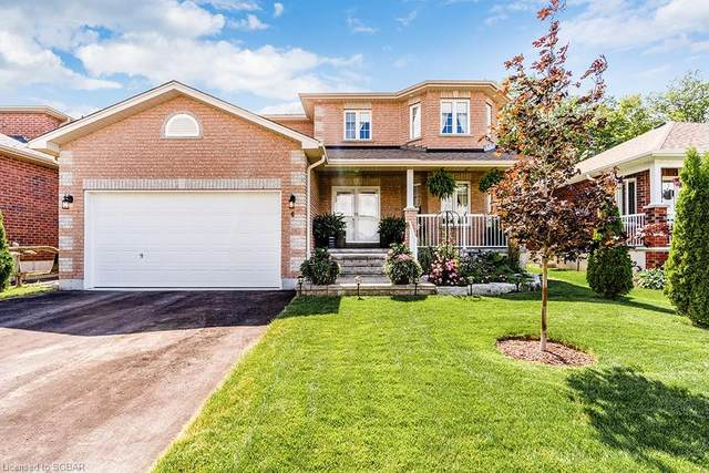 6 Sheppard Drive, Tay, ON L0K 2A0 (MLS #278226) :: Forest Hill Real Estate Collingwood
