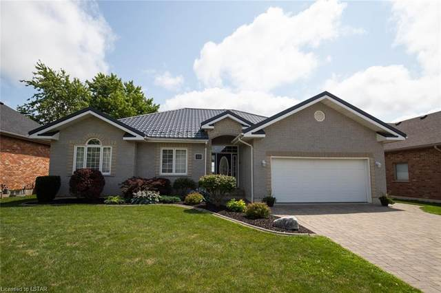 33 Abbey Lane, Exeter, ON N0M 1S1 (MLS #278329) :: Forest Hill Real Estate Collingwood