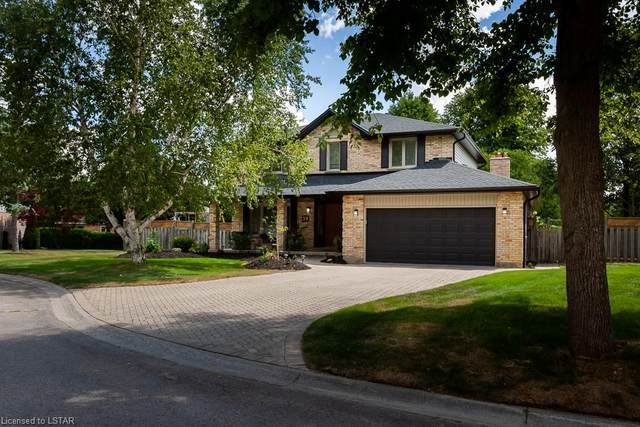 39 Raebrook Place, London, ON N5X 2Z8 (MLS #278344) :: Forest Hill Real Estate Collingwood