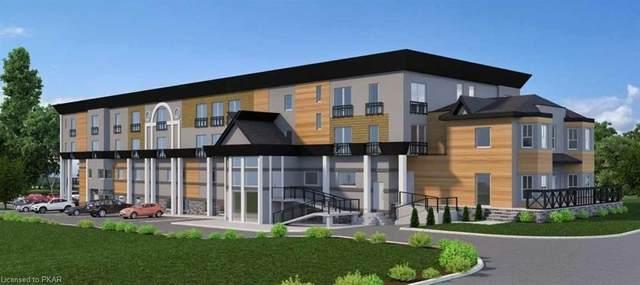 431 Dundas Street W, Belleville, ON K8P 1B6 (MLS #280022) :: Forest Hill Real Estate Collingwood