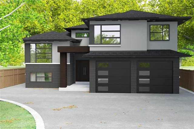 3824 Wildwood Drive, Windsor, ON N8R 0A9 (MLS #280457) :: Forest Hill Real Estate Collingwood