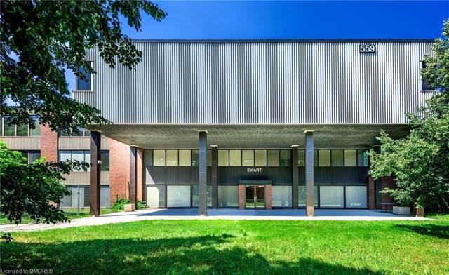 559 Sanatorium Road, Hamilton, ON L9C 7N4 (MLS #30701473) :: Forest Hill Real Estate Collingwood