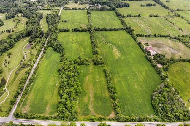 4190 Side Road 4 Road, Burlington, ON L7M 0S5 (MLS #30746721) :: Forest Hill Real Estate Collingwood