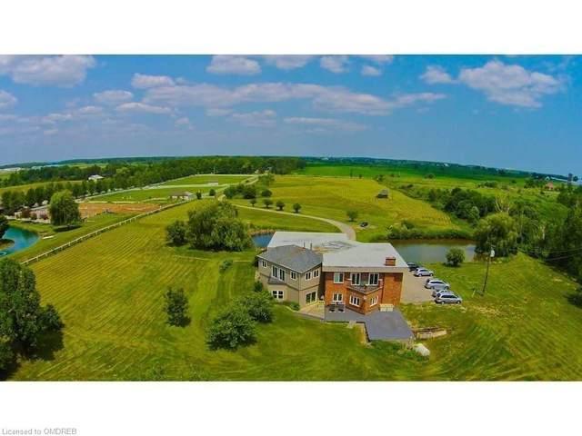 4490 Appleby Line, Burlington, ON L7M 0P5 (MLS #30751391) :: Sutton Group Envelope Real Estate Brokerage Inc.
