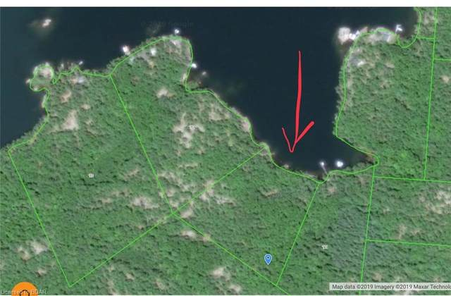 16 A96 Island, Pointe au Baril, ON P0G 1K0 (MLS #30755907) :: Forest Hill Real Estate Collingwood
