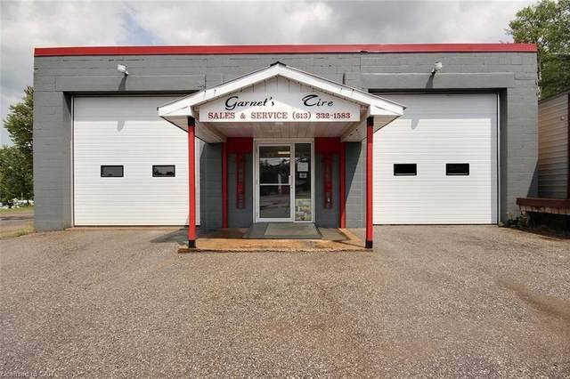 27250 Hwy 62 . S, Bancroft, ON K0L 1C0 (MLS #30757001) :: Sutton Group Envelope Real Estate Brokerage Inc.