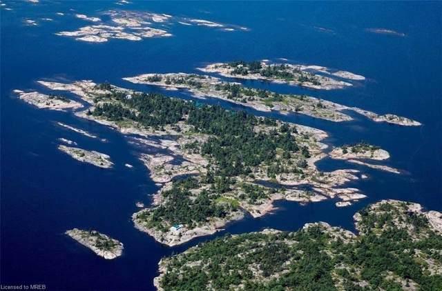 D207 Bigwood Island, Parry Sound, ON  (MLS #30781895) :: Forest Hill Real Estate Collingwood