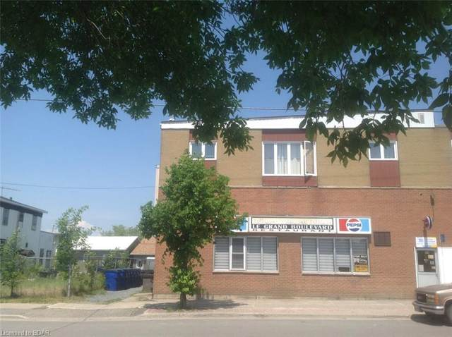 12 1OTH Street W, Earlton, ON P0J 1E0 (MLS #30785420) :: Sutton Group Envelope Real Estate Brokerage Inc.