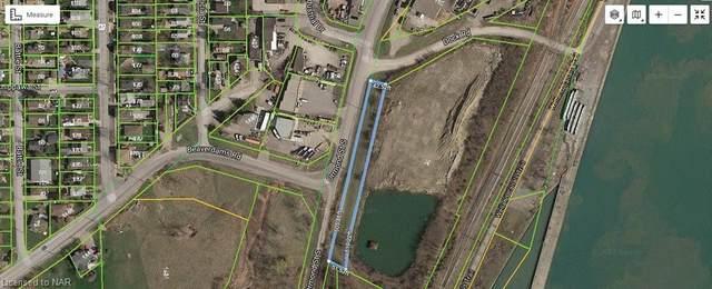 NA Ormond Street, Thorold, ON L2V 3W1 (MLS #30791477) :: Envelope Real Estate Brokerage Inc.