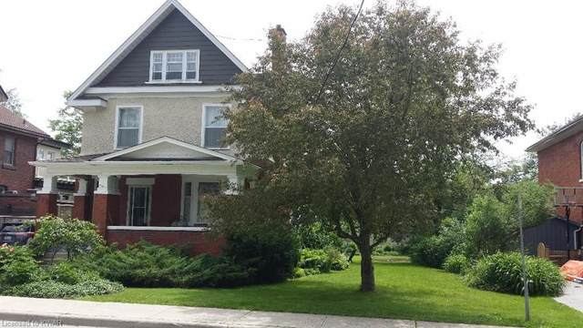 173 William Street, Stratford, ON N5A 4Y2 (MLS #30792064) :: Forest Hill Real Estate Collingwood