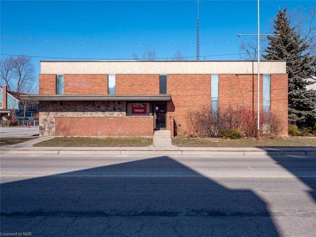 111 Broad Street E, Dunnville, ON N1A 1S6 (MLS #30794322) :: Forest Hill Real Estate Collingwood
