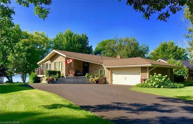 9 Park Lane, Ramara, ON L0K 1B0 (MLS #30798038) :: Forest Hill Real Estate Inc Brokerage Barrie Innisfil Orillia