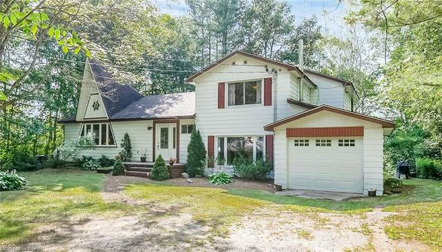 7874 Pineridge Road, Washago, ON L0K 2B0 (MLS #30800561) :: Forest Hill Real Estate Inc Brokerage Barrie Innisfil Orillia