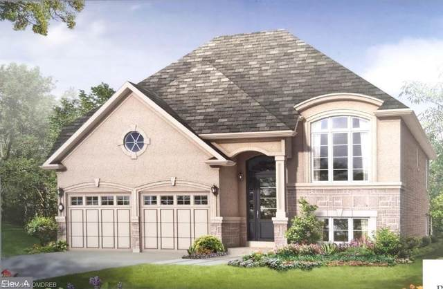 19 Robarts Drive, Ancaster, ON L9K 0H5 (MLS #30802214) :: Forest Hill Real Estate Collingwood