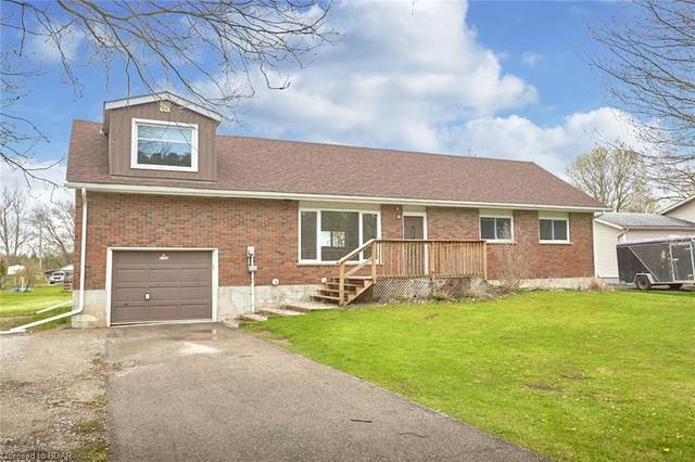 6 Lamers Crescent, Clearview, ON L0M 1N0 (MLS #30806891) :: Forest Hill Real Estate Collingwood