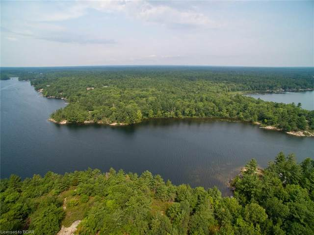 3840 Sparrow Lake, Washago, ON P0E 1N0 (MLS #30807943) :: Forest Hill Real Estate Inc Brokerage Barrie Innisfil Orillia
