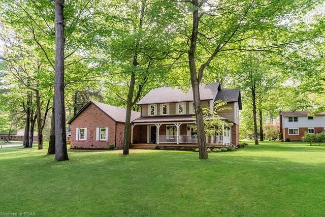 1873 Glen Oak Lane, Severn, ON L3V 7J1 (MLS #30809293) :: Forest Hill Real Estate Inc Brokerage Barrie Innisfil Orillia