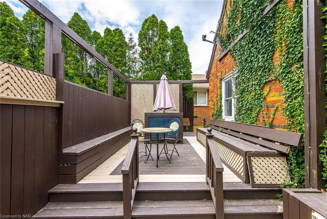 5336 Cedar Street, Niagara Falls, ON L2E 2V3 (MLS #30809575) :: Forest Hill Real Estate Collingwood