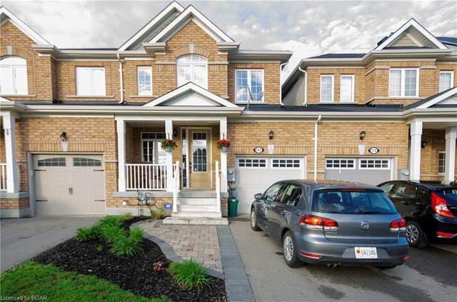 115 Collier Crescent, Essa, ON L0M 1B5 (MLS #30809659) :: Forest Hill Real Estate Collingwood