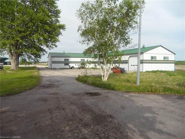 1551 Upper Big Chute Road, Severn, ON L0K 1E0 (MLS #30810233) :: Forest Hill Real Estate Inc Brokerage Barrie Innisfil Orillia