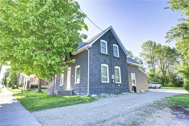 209 Atherley Road, Orillia, ON L3V 1N6 (MLS #30810518) :: Forest Hill Real Estate Inc Brokerage Barrie Innisfil Orillia