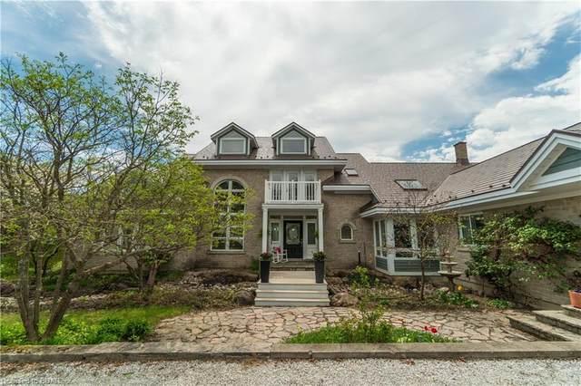 214 6 Line S, Oro-Medonte, ON L0L 2E0 (MLS #30810637) :: Forest Hill Real Estate Inc Brokerage Barrie Innisfil Orillia