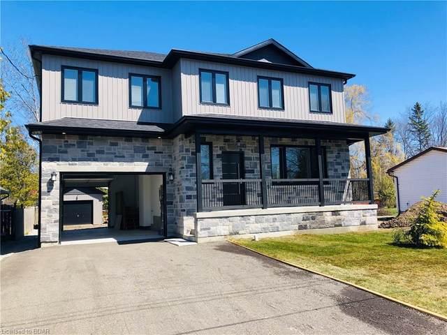 1056 Balsam Road, Innisfil, ON L0L 1C0 (MLS #30810871) :: Forest Hill Real Estate Inc Brokerage Barrie Innisfil Orillia