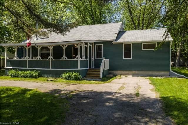 1056 Elm Road, Innisfil, ON L9S 2E9 (MLS #30810952) :: Forest Hill Real Estate Inc Brokerage Barrie Innisfil Orillia