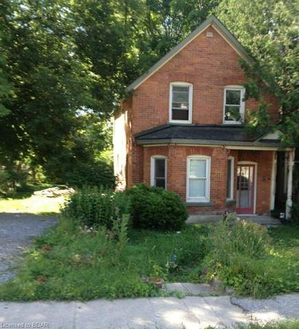 211 John Street, Orillia, ON L3V 3H8 (MLS #30810969) :: Forest Hill Real Estate Inc Brokerage Barrie Innisfil Orillia