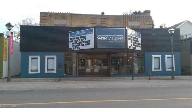 4624 Queen Street, Niagara Falls, ON L2E 2L6 (MLS #30810992) :: Envelope Real Estate Brokerage Inc.