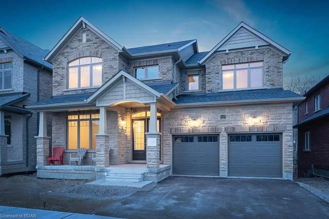 1659 Emberton Way, Innisfil, ON L9S 4R7 (MLS #30811033) :: Forest Hill Real Estate Inc Brokerage Barrie Innisfil Orillia